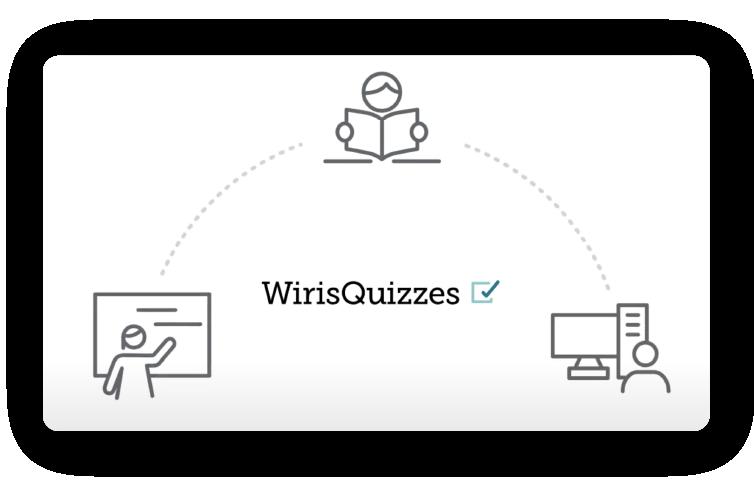 WirisQuizzes video